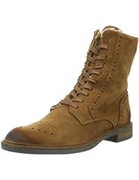 Marc O'Polo Damen 60913516302300 Bootie Chukka Boots