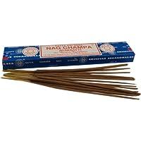 Guru-Shop Nag Champa Sai Baba Satya Räucherstäbchen 15 g, Indische Räucherstäbchen preisvergleich bei billige-tabletten.eu