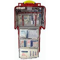 Holthaus Medical PARAMEDIC Wandtasche Erste-Hilfe Verbandtasche Notfalltasche, 17x35x27cm, leer preisvergleich bei billige-tabletten.eu