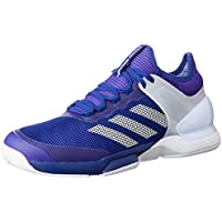 pretty nice f452d e6cfd adidas Men s Adizero Ubersonic 2 Tennis Shoes