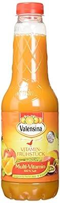 Valensina Multivitamin 100%, 6er Pack (6 x 1 l Flasche)