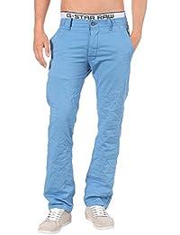 G-STAR, Men Jeans MORRIS LOW STRAIGHT, Größe 28/34