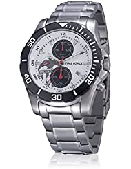 TIME FORCE 81272 - Reloj Caballero