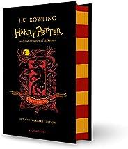 Harry Potter and the Prisoner of Azkaban - Gryffindor Edition (Harry Potter/Prisoner of Azkab)