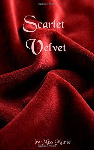 Scarlet Velvet