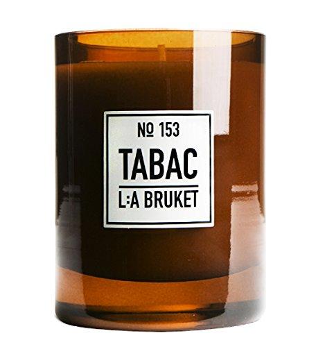 L:a Bruket L:a bruket no.153 candle tabac 260 g