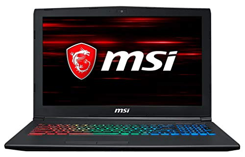 PORTATIL MSI GF62 8RE-063XES