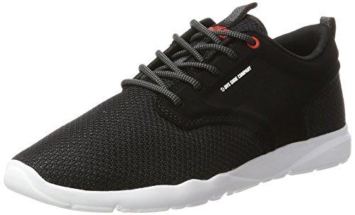 DVS Shoes Premier +, Baskets Homme