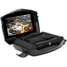 Blade - Sistema De Entretenimiento Portátil para PS3 Slim y Xbox 360/360S (Maletín Con Pantalla Gaems G155)
