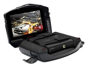 Gaems G155 Mobile Gaming Environment (PS3/Xbox 360)
