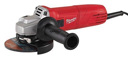 Preisvergleich Produktbild Milwaukee Winkelschleifer AGV 10-125 EK
