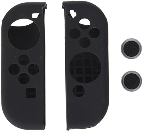 Subsonic - Fundas de protección en silicona para Joy-Con - Skin de  protección para Joy Con con grip de precisión para joysticks - Custom Kit