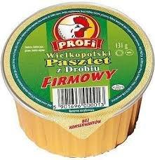 PROFI Pastete mit Geflügel 131 g