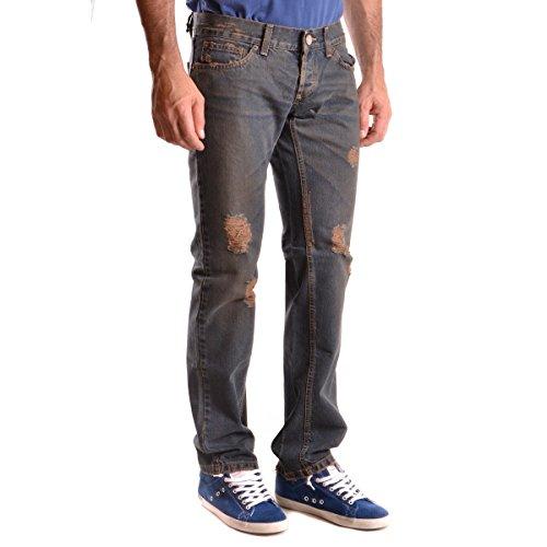 Jeans Richmond Blau