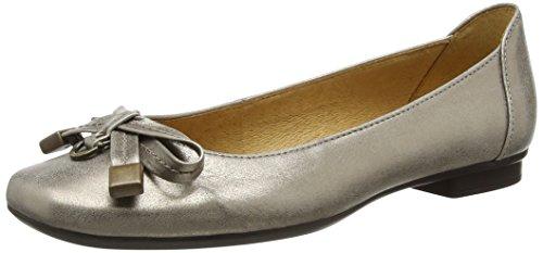 Gabor Shoes Fashion, Ballerine Donna, Marrone (Mutaro 63), 41 EU