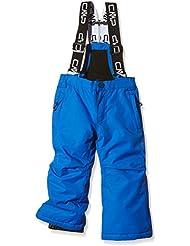 CMP 3W15994Royal–Pantalón de esquí para niño, 12años