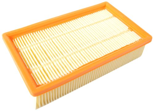 Price comparison product image Karcher Flat-Fold Filter