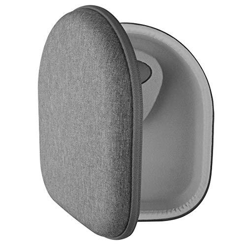 UltraShell, custodia da borsa per cuffie, per Sony MDR-1000X, MDR-V700DJ, MDR-100AAP, MDR-100ABN, MDR-XB950BT Gray