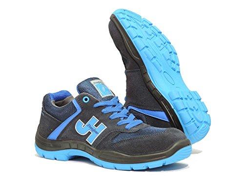 J' Hayber Works - Calzado seguridad Casual sport Style