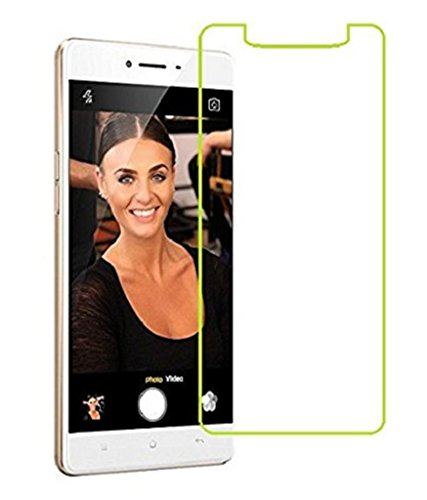 Samsung Galaxy Core Prime G360 Tempered Glass 2.5D Curve Screen Guard Samsung Galaxy Core Prime G360 | Crystal Clear Scratch Resistant Anti Glare 2.5D Curve Screen Protector  available at amazon for Rs.125
