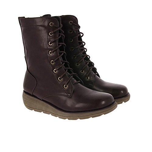 Heavenly Feet Walker 2 Mi Bottes Violet