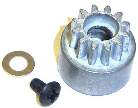 82810 Clutch Bell Assembly (12T) 1/16 HSP Hi Speed Part