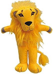 Esemebe - Marioneta León (007030)