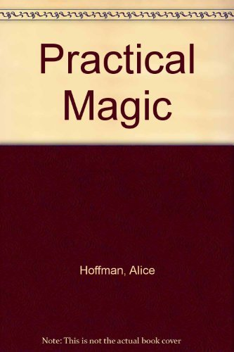 Book cover for Practical Magic