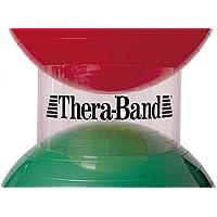 Thera-band Ball-Stapelhilfe, Transparent, 45.0 x 45.0, 23099