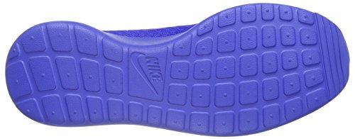 Nike Herren Roshe One Hyp Low-Top Blau (440 RACER BLUE-BLACK)