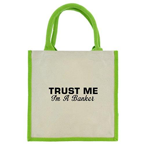 trust-me-i-m-un-banquero-en-negro-impresion-midi-bolsa-de-la-compra-de-yute-con-asas-de-verde-y-ador