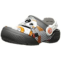 Crocs Boys Fun Lab Bb8 Clogs