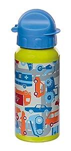 Sigikid, niñas y niños, Botella con Cierre de Rosca (0,4l