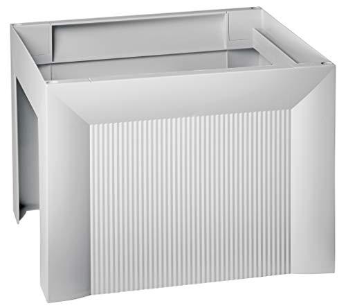 HAN Hängemappenregistratur KARAT in Lichtgrau - Stabiles Hängemappen Ablagesystem für bis zu 35 Hängemappen - Stapelbar - 36 x 32 x 26,4 cm (BxTxH) -