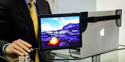 affluent Pixels 2048x1536 IPS Black light-weight DisplayPort Monitors