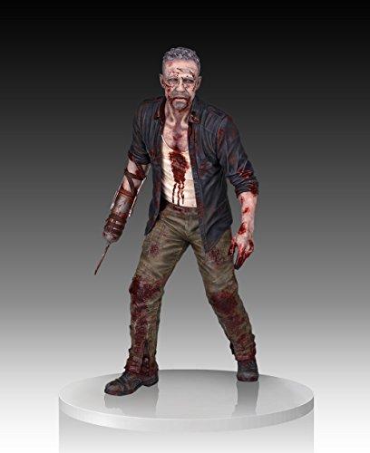 The Walking Dead: Merle Dixon Walker Zombie Estatua