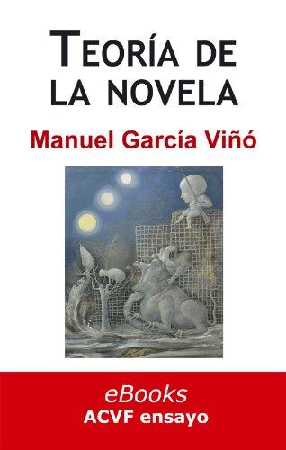 Teoría de la novela por Manuel García Viñó