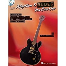 [(Rhythm and Blues You Can Use)] [ By (author) John Ganapes ] [September, 2013]