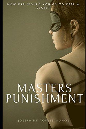 Masters Punishment por Josephine Munoz