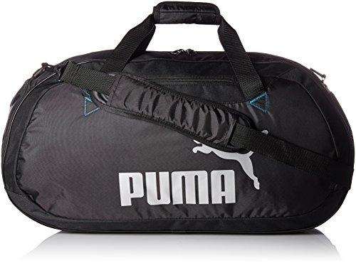 Puma Unisex Active Tr Duffle S Bag puma black-puma silver