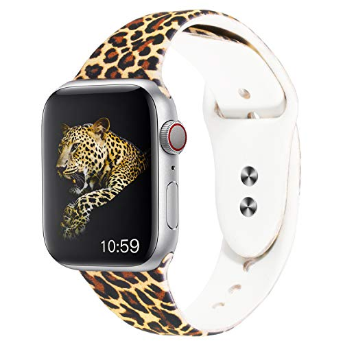 1baf8b7be Straper Correa Apple Watch 38mm Apple Watch Series 4 40mm Silicona Suave  Correas Reloj Apple Watch