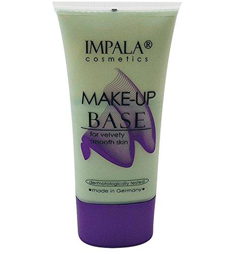 Impala Primer Grüne Unter Makeup Basis Anti-Rötungen Anti-Akne