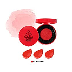 3ce Face Blush / Blush Cushion / Stylenanda Girlish Red