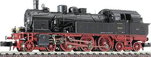 Fleischmann N FL Dampflok BR 78.0-5, DRG