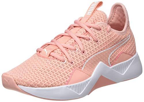 Puma Damen Incite FS WNS Fitnessschuhe Pink (Peach Bud White), 39 EU