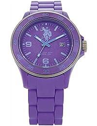 Reloj Pulsera Hombre U.S. Polo Assn.usp4138vt