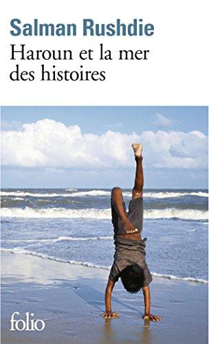 Haroun et la mer des histoires par Salman Rushdie