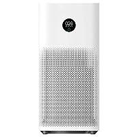 Xiaomi 3H Hava Temizleyici, Beyaz