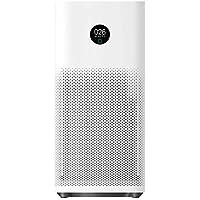 Xiaomi Air Purifier 3H UE, Blanco, única, Versión Global