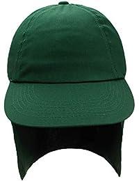 Romens Ltd Bambini Cappellino da Legionario Ragazzo Ragazza Cappello  Protezione Solare a65b57300178